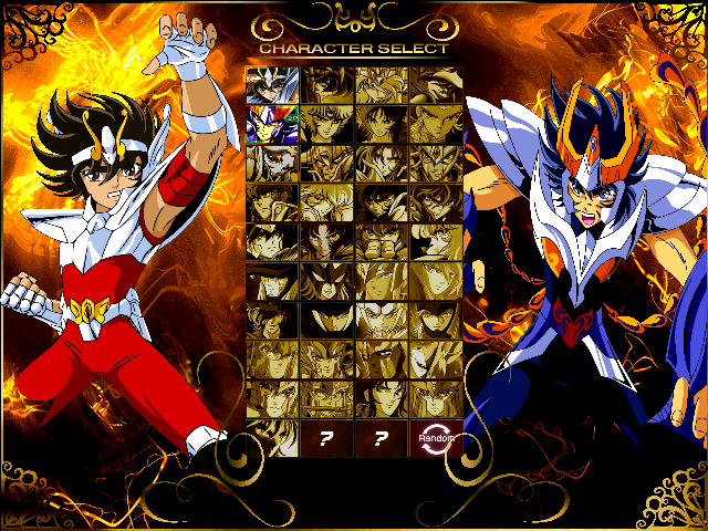 Mugen Edition 2012 Dragon Ball Z Vs King Of Fighters 2002